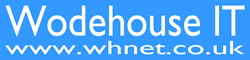 Wodehouse IT Websites and IT Support