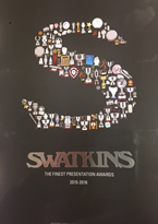 Swatkins Trophy Catalogues