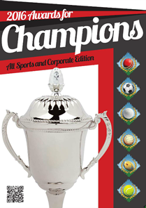 Champions Trophy Catalogues